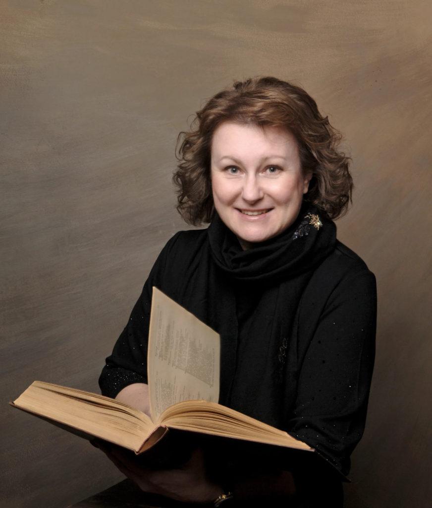 Татьяна Кожевникова