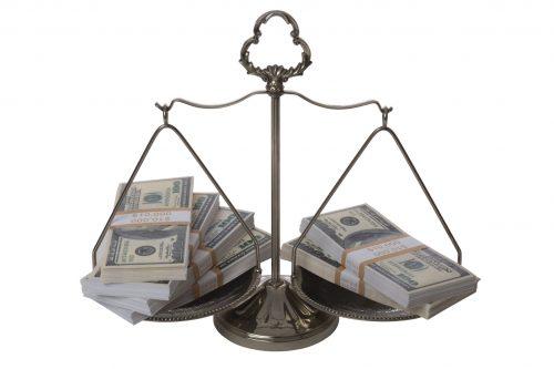 Обзор заработных плат конкурентов